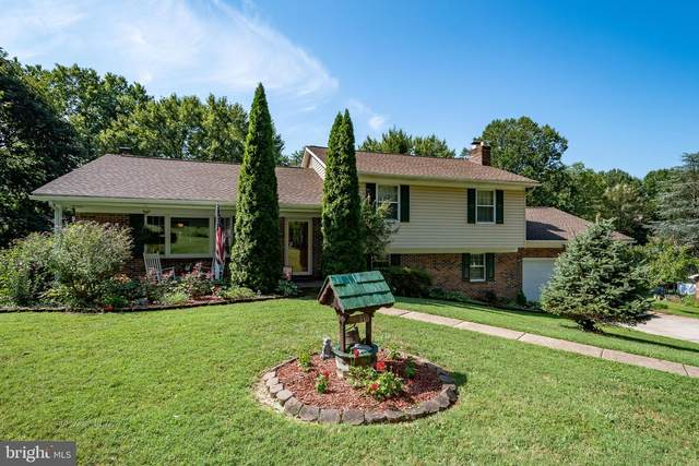 2132 Buell Drive, FALLSTON, MD 21047 (#MDHR243754) :: ExecuHome Realty