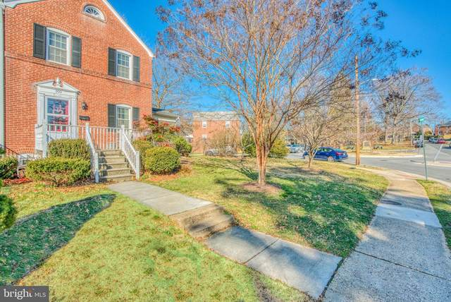 300 Westowne Road, BALTIMORE, MD 21229 (#MDBC486122) :: The Bob & Ronna Group