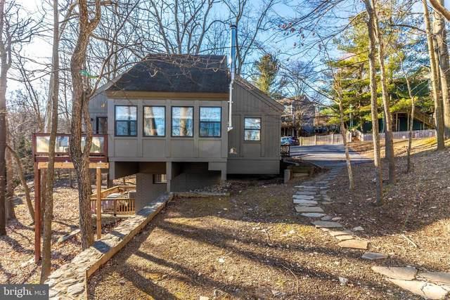 6754 W Lakeridge Road, NEW MARKET, MD 21774 (#MDFR260266) :: Viva the Life Properties