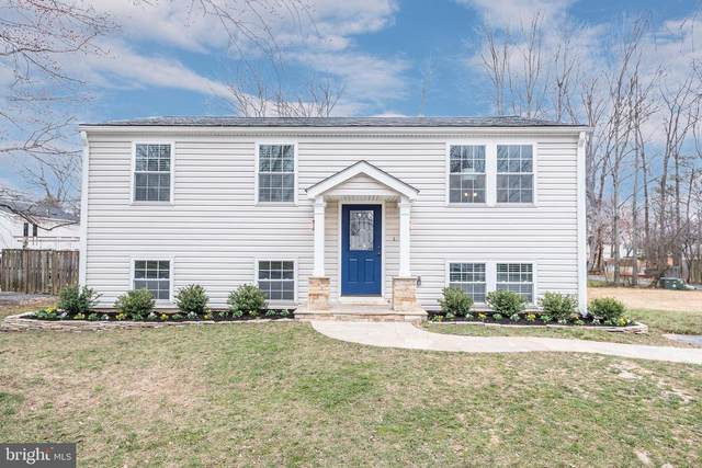 1312 Dulles Place, HERNDON, VA 20170 (#VAFX1112698) :: Pearson Smith Realty