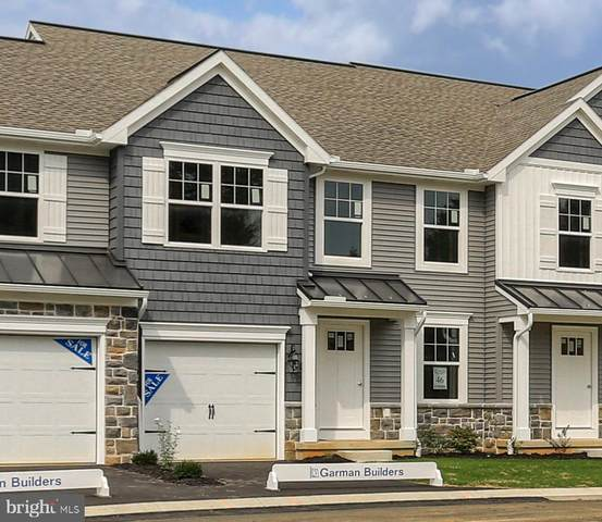 58 Beech Tree Court, ANNVILLE, PA 17003 (#PALN112556) :: The Joy Daniels Real Estate Group
