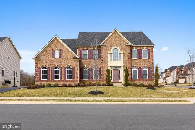 44306 Kentmere Court, ASHBURN, VA 20147 (#VALO404134) :: John Smith Real Estate Group