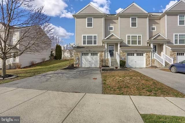 107 Red Maple Lane, MOUNTVILLE, PA 17554 (#PALA159170) :: Erik Hoferer & Associates