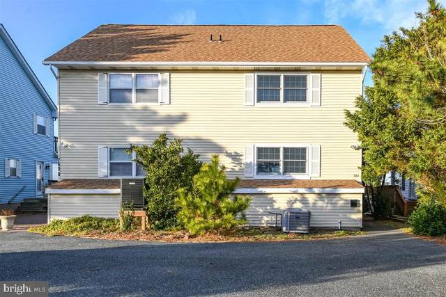 760-A 94TH Street, OCEAN CITY, MD 21842 (#MDWO112282) :: LoCoMusings
