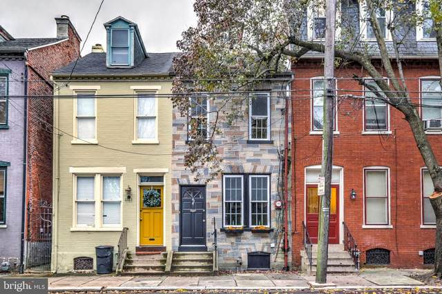 414 E Orange Street, LANCASTER, PA 17602 (#PALA159172) :: Keller Williams of Central PA East