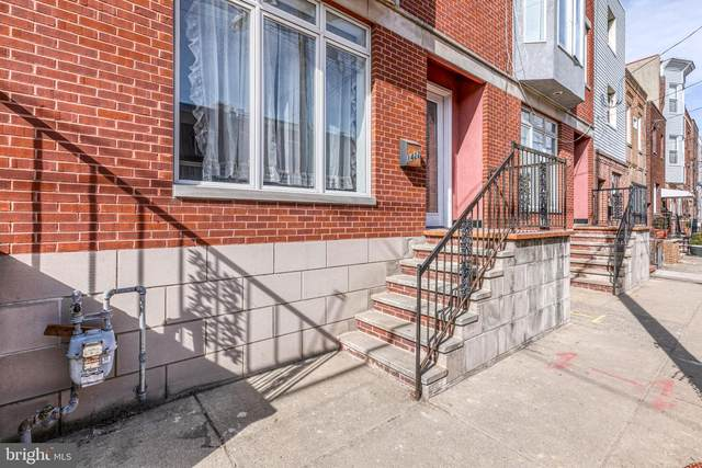 1422 S 8TH Street, PHILADELPHIA, PA 19147 (#PAPH874058) :: John Smith Real Estate Group