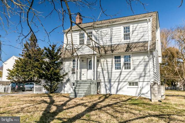 510 W Seminary Avenue, LUTHERVILLE TIMONIUM, MD 21093 (#MDBC486130) :: Colgan Real Estate
