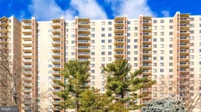 203 Yoakum Parkway #1019, ALEXANDRIA, VA 22304 (#VAAX243796) :: Speicher Group of Long & Foster Real Estate