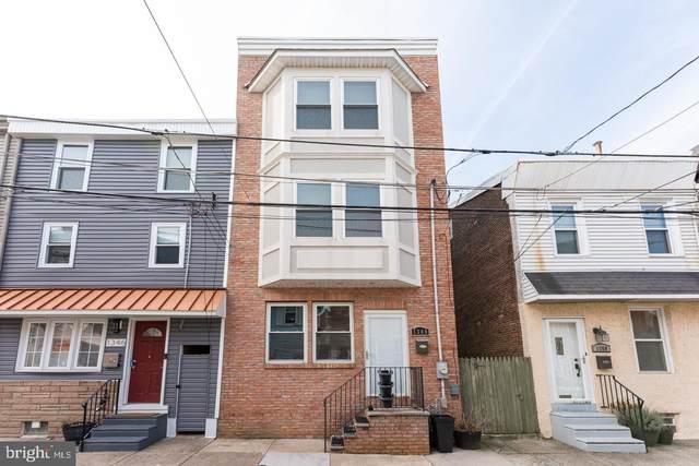 1348 E Hewson Street, PHILADELPHIA, PA 19125 (#PAPH874068) :: Scott Kompa Group