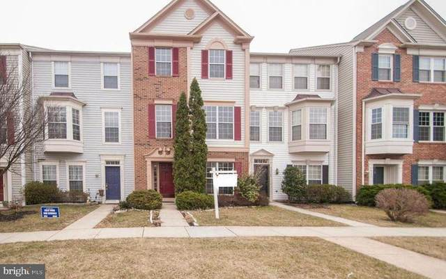 43271 Chokeberry Square, ASHBURN, VA 20147 (#VALO404140) :: LoCoMusings