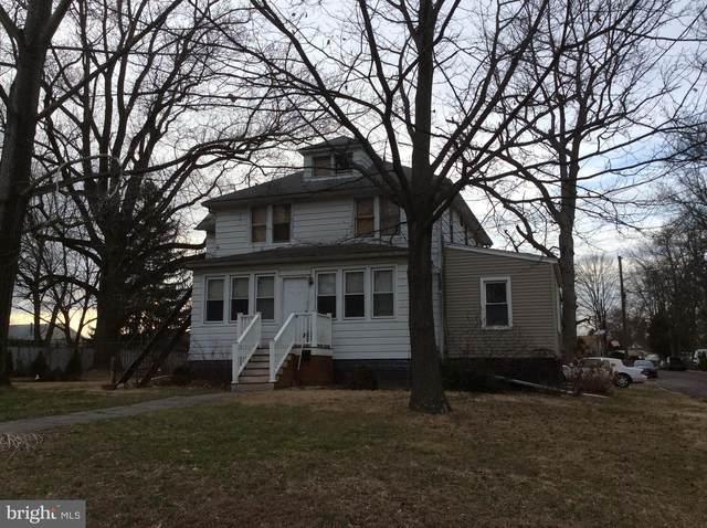 119 W Center Avenue, MAPLE SHADE, NJ 08052 (#NJBL367340) :: Jim Bass Group of Real Estate Teams, LLC