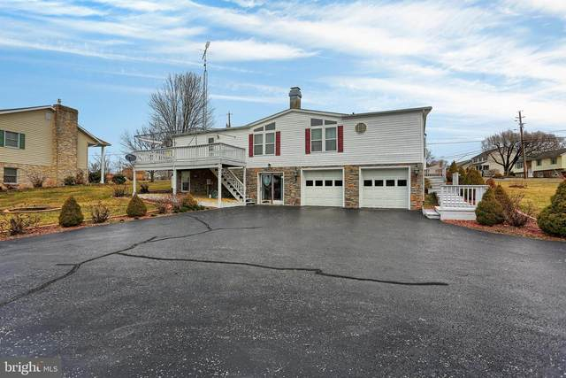 809 Heritage Drive, GETTYSBURG, PA 17325 (#PAAD110600) :: The Joy Daniels Real Estate Group