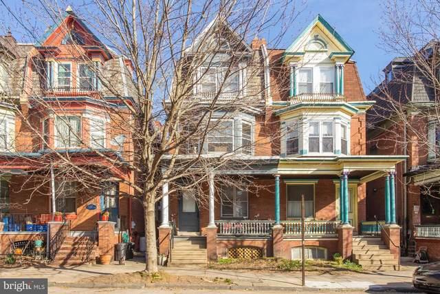 4425 Larchwood Avenue, PHILADELPHIA, PA 19104 (#PAPH874086) :: Shamrock Realty Group, Inc