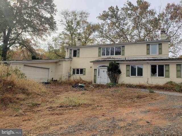 13211 Query Mill Road, NORTH POTOMAC, MD 20878 (#MDMC696828) :: Dart Homes