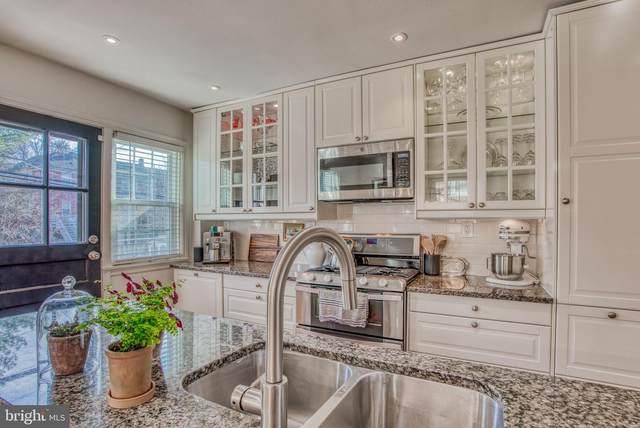 155 Regester Avenue, BALTIMORE, MD 21212 (#MDBC486142) :: John Smith Real Estate Group
