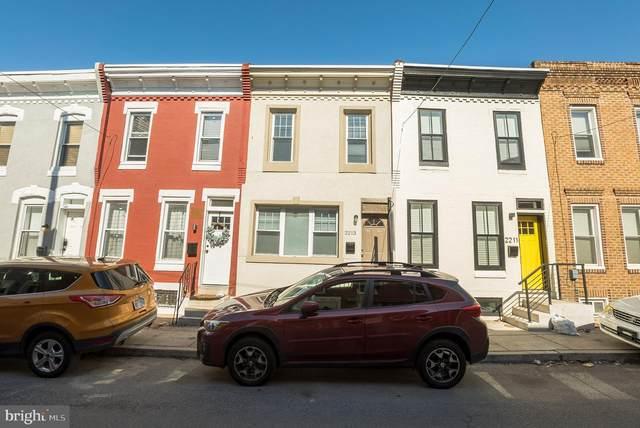 2213 Sears Street, PHILADELPHIA, PA 19146 (#PAPH874096) :: Charis Realty Group