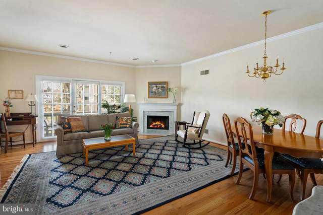 2 Booth Lane #3, HAVERFORD, PA 19041 (#PAMC639810) :: ExecuHome Realty