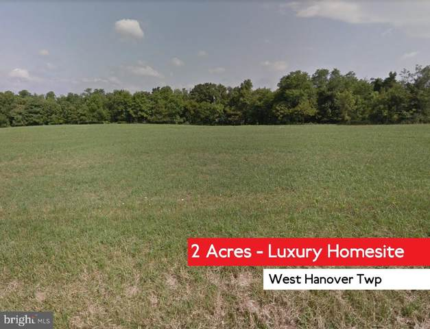 7182 Sterling Road Lot 2, HARRISBURG, PA 17112 (#PADA119454) :: ExecuHome Realty