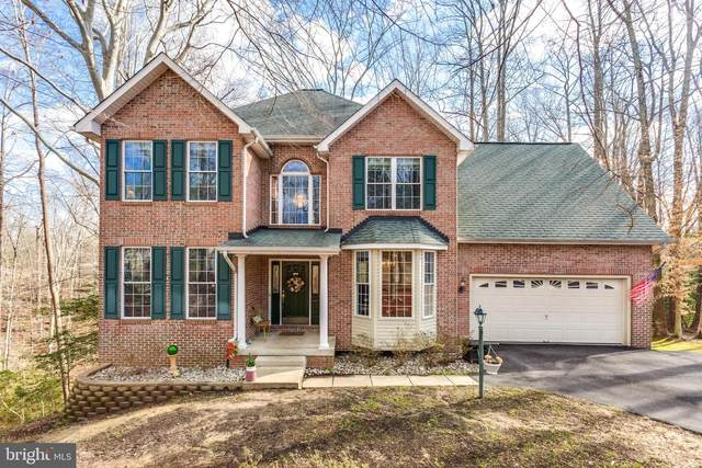 17385 Blackwell Drive, HUGHESVILLE, MD 20637 (#MDCH211384) :: Radiant Home Group