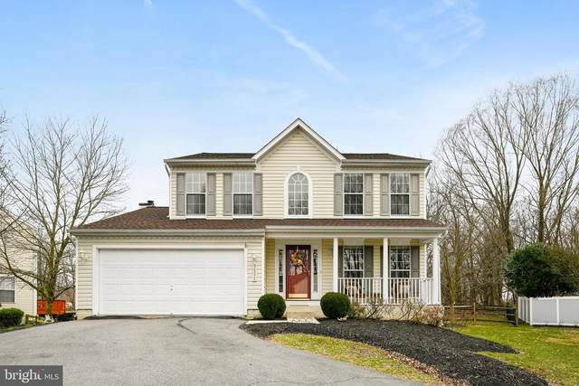 9531 Ridgeview Drive, COLUMBIA, MD 21046 (#MDHW275796) :: Corner House Realty