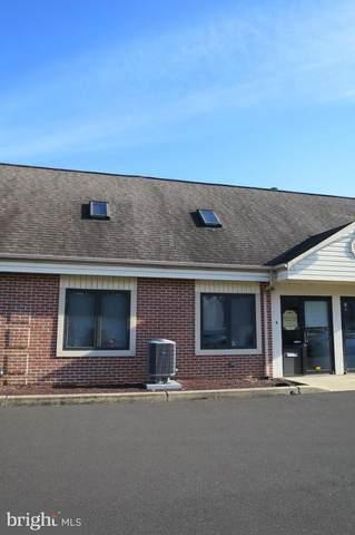 403 E Pennsylvania Boulevard, FEASTERVILLE TREVOSE, PA 19053 (#PABU490270) :: Linda Dale Real Estate Experts