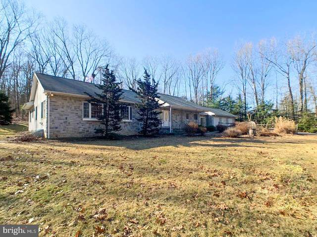 336 Pine Grove Road, GARDNERS, PA 17324 (#PACB121690) :: Iron Valley Real Estate