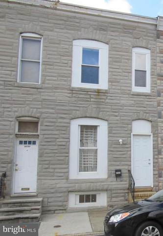 1622 N Port Street, BALTIMORE, MD 21213 (#MDBA501298) :: The Licata Group/Keller Williams Realty