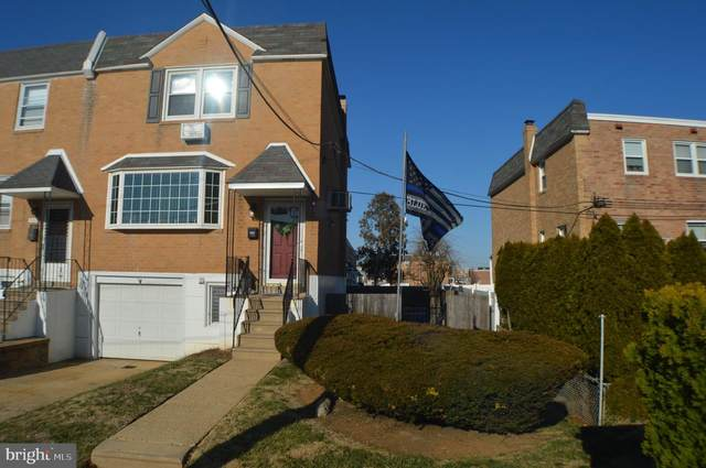 3213 Thornbrook Place, PHILADELPHIA, PA 19114 (#PAPH874106) :: John Smith Real Estate Group