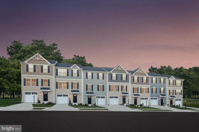 LOT-0036-B Snickers Court, MARTINSBURG, WV 25403 (#WVBE175116) :: The Vashist Group