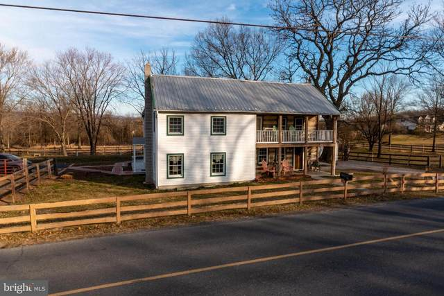 745 Boyle Road, FAIRFIELD, PA 17320 (#PAAD110604) :: The Joy Daniels Real Estate Group