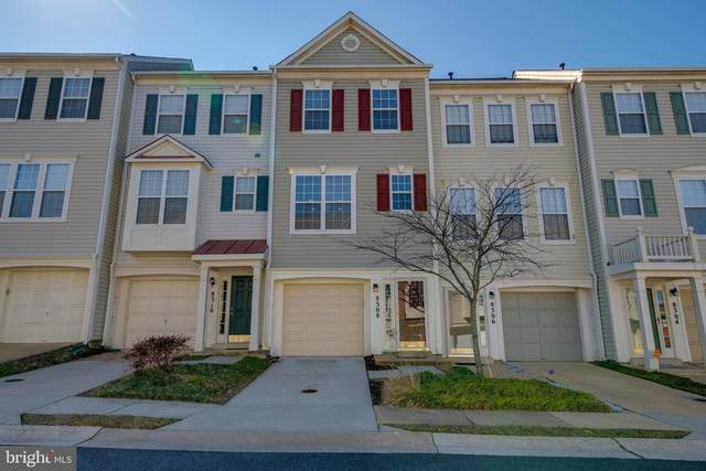 8308 Green Grass Road, LAUREL, MD 20724 (#MDAA426216) :: Speicher Group of Long & Foster Real Estate