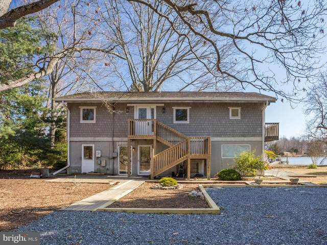 5103 Page Lane, WEST RIVER, MD 20778 (#MDAA426218) :: John Smith Real Estate Group