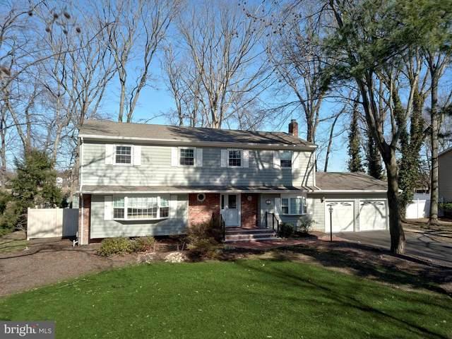 25 Oxford Drive, HIGHTSTOWN, NJ 08520 (#NJME292154) :: Colgan Real Estate
