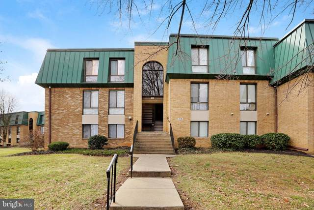 1018 Brinker Drive #101, HAGERSTOWN, MD 21740 (#MDWA170828) :: Advance Realty Bel Air, Inc