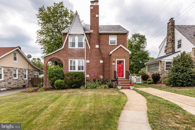 816 Warwick Road, BALTIMORE, MD 21229 (#MDBC486152) :: Advance Realty Bel Air, Inc