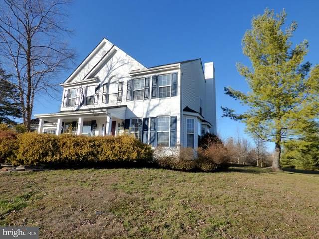 20865 Fowlers Mill Circle, ASHBURN, VA 20147 (#VALO404158) :: John Smith Real Estate Group