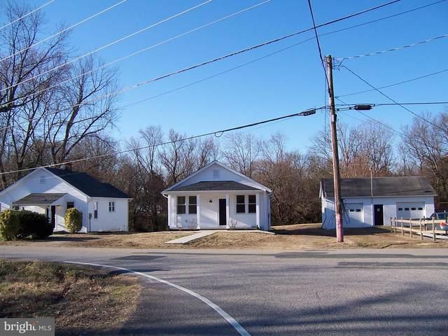 574 Melchers Drive, FREDERICKSBURG, VA 22405 (#VAST219046) :: The Bob & Ronna Group