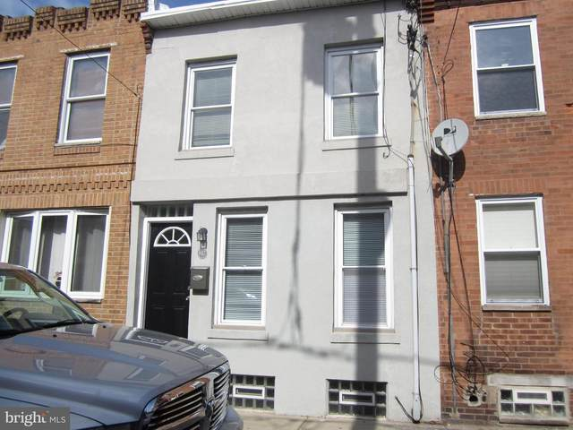 947 Cantrell Street, PHILADELPHIA, PA 19148 (#PAPH874142) :: Linda Dale Real Estate Experts