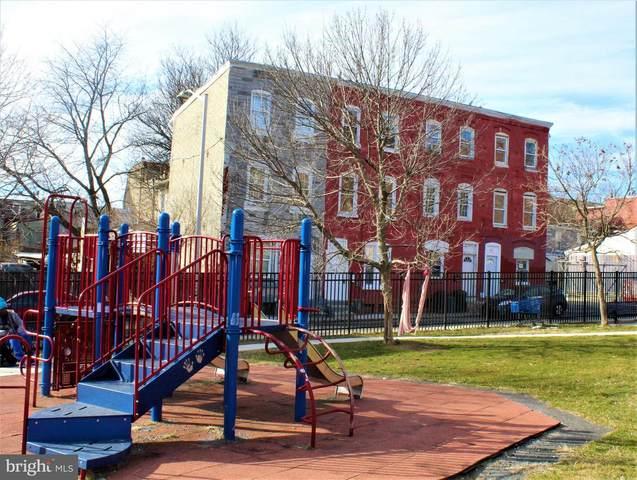 26 Orange Street, READING, PA 19602 (#PABK354688) :: Iron Valley Real Estate