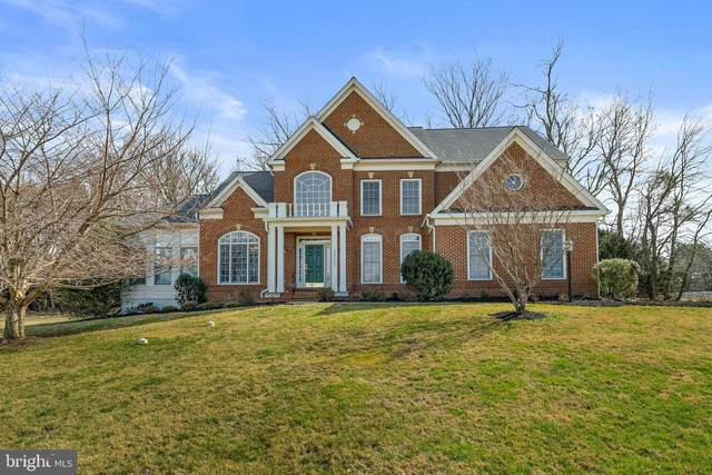 20901 Golf View Drive, LAYTONSVILLE, MD 20882 (#MDMC696868) :: Tom & Cindy and Associates