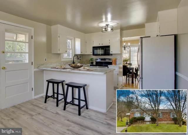 3903 Klausmier Road, BALTIMORE, MD 21236 (#MDBC486154) :: John Smith Real Estate Group