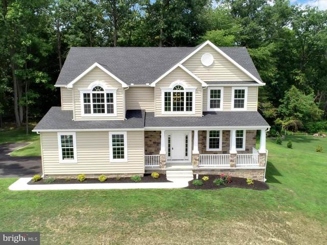 Hickory Rd #25, STEWARTSTOWN, PA 17363 (#PAYK133782) :: Younger Realty Group