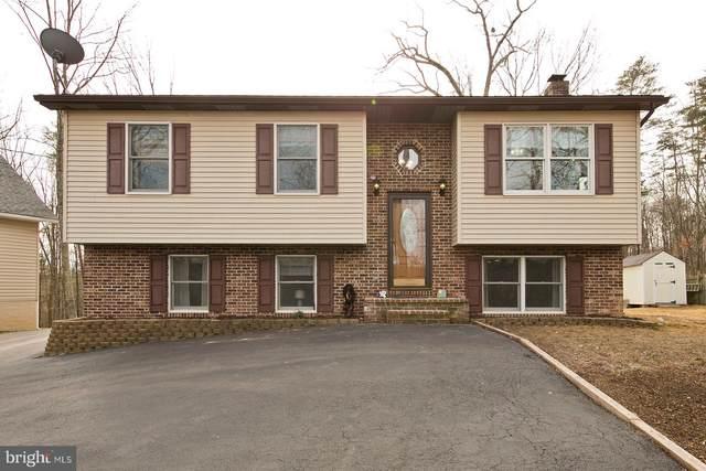 1226 Lakeview Drive, CROSS JUNCTION, VA 22625 (#VAFV155846) :: Radiant Home Group