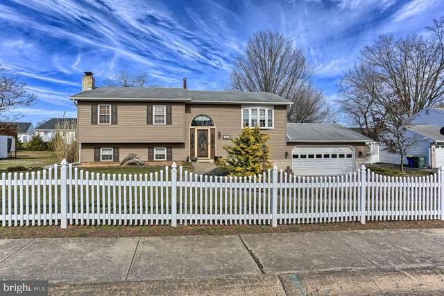 4218 Marlborough Road, DOVER, PA 17315 (#PAYK133788) :: The Joy Daniels Real Estate Group
