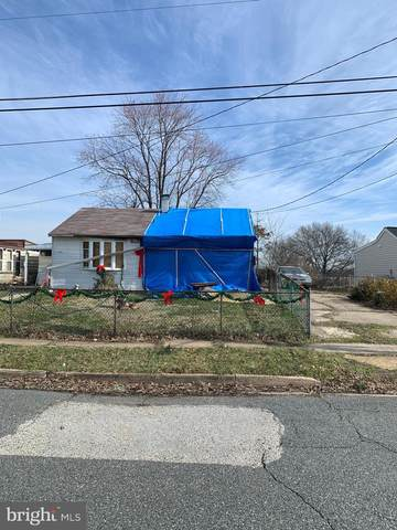 2403 Zion Road, BALTIMORE, MD 21227 (#MDBC486158) :: Jim Bass Group of Real Estate Teams, LLC