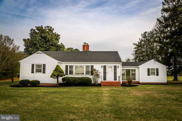 27901 Nanticoke Road, SALISBURY, MD 21801 (#MDWC107142) :: Bob Lucido Team of Keller Williams Integrity