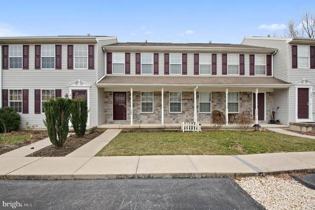 620 Charles Circle, YORK, PA 17406 (#PAYK133790) :: Iron Valley Real Estate