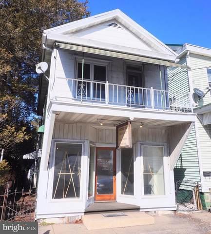 549 Main Street, LYKENS, PA 17048 (#PADA119462) :: The Joy Daniels Real Estate Group