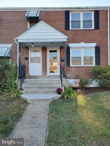 127 Filbert Avenue, WILMINGTON, DE 19805 (#DENC495710) :: Viva the Life Properties