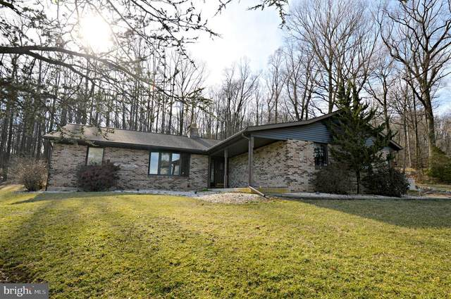 212 Balthaser Road, READING, PA 19608 (#PABK354696) :: Iron Valley Real Estate
